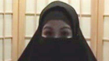 Bail: Amirah Droudis.