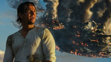 Mark Wahlberg as Cade Yeager.