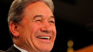 NZ First leader Winston Peters has been offered the position of deputy prime-minister in the Labour-led coalition government.