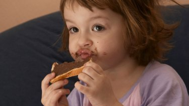 The 'five-second rule' for eating food? Scientists just demonstrated how gross it is