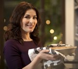 Fans will note the absence of Nigella Lawson on the new SBS cooking channel.