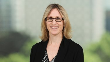 Rachelle Koster is a risk advisory partner at professional services firm Deloitte.