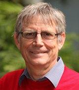 University of Queensland professor Martin Mills