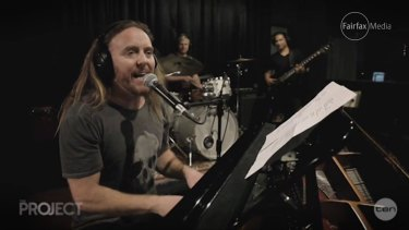 Tim Minchin's song Come Home (Cardinal Pell) has invaded the internet and echoed along the corridors of social media.
