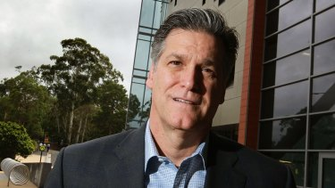 Cochlear CEO Chris Smith will retire next year.