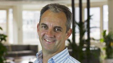 Paul McCarney says data exchange creates big risks unless managed carefully.