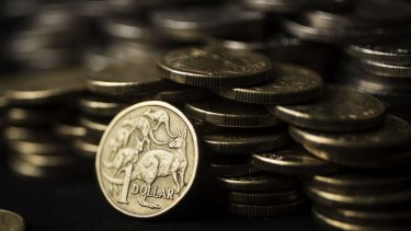 The Australian dollar had a quiet trading session on Wednesday.