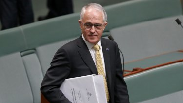 The Quakers society has written to Prime Minister Malcolm Turnbull on the issue.