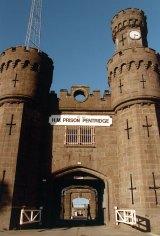 Pentridge Prison.