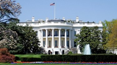 Who is going to move into the White House?