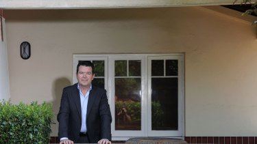 Western Australia Liberal Senator Dean Smith is Australia's first openly gay Liberal Member of Parliament.