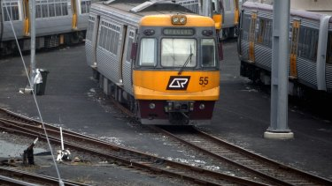 Questions are being asked why rail traffic signals are not suitable on the Moreton Bay Rail Link.