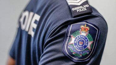 Police will prepare a report for the Coroner after discovering the body of a miner in central Queensland during the early hours of Sunday morning.