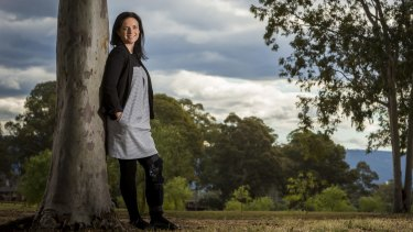 The new Lindsay MP Emma Husar, who recently had her knee reconstructed, believes health issues influenced voting in her electorate.