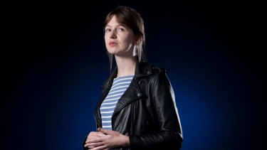 Sally Rooney's latest novel was longlisted for this year's Man Booker Prize.