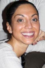 Murdered: Lisa Harnum.