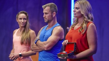 Failed weight loss show The Biggest Loser has already been axed.