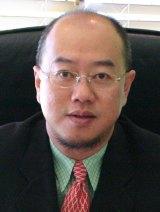 Randwick mayor Ted Seng favours council amalgamation.