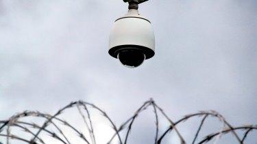 Immigration detention, Australian-style.
