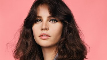 Learning how to snowboard, play out kung fu scenes and speak Italian are all in a day's work for Inferno actress Felicity Jones.