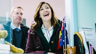 <i>Rosehaven</I> returns for a third season on ABC.