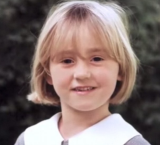 'I remember asking my mum, 'If you want to become a boy, is there anything you can do about it?''