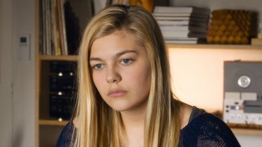 A semi-finalist on the French version of <i>The Voice</i>, Louane Emera stars as Paula in <i>The Belier Family</i>.