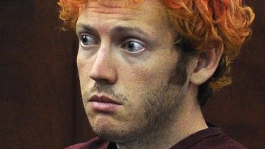 James Holmes found guilty of murder in a case that left 12 moviegoers dead.