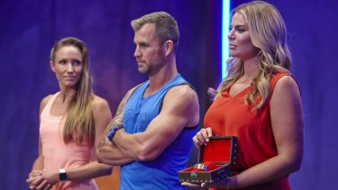 The failure of <i>Biggest Loser</i> has been a blow to Ten.