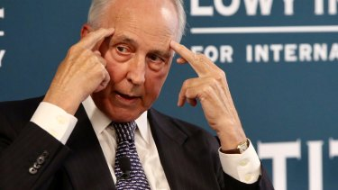 How hard is it to stick to traditional Labor policy? Former Treasurer and Prime Minister Paul Keating is aghast at Labor's knee-jerk reaction to the budget.