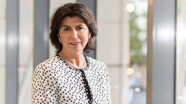 Association of Superannuation Funds chief executive Pauline Vamos will retire from the role from June 30, 2016.