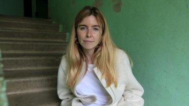Stacey Dooley Russia's War on Women.