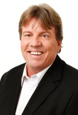 6PR Perth Tonight host Chris Ilsley.