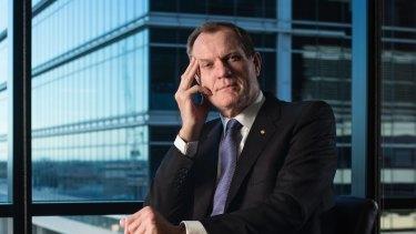 "Tax Commissioner Chris Jordan is on ""unavoidable leave""."