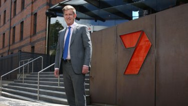 Seven West Media is understood to be telling people that Tim Worner's job is safe.