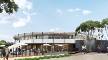 Multiplex has been appointed to deliver the $24 million upgrade of the Roundhouse venue at the University of New South Wales (UNSW Sydney).