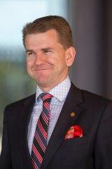Queensland Attorney-General Jarrod Bleijie.