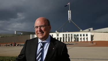 Senator Arthur Sinodinos has been specifically directed to appear at the inquiry.