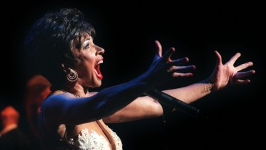 Shirley Bassey, who Rogerson claims he 'got to know very well'.