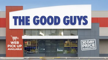 The Good Guys acquisition will boost JB Hi-Fi's sales by $2 billion a year.