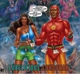 Precedents: Condoman and Lubelicious.