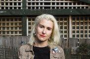 Author Briohny Doyle.