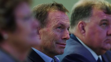 Changes to 18C of the Racial Discrimination Act were first attempted under former prime minister Tony Abbott.