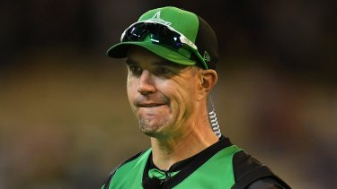 Kevin Pietersen remains upbeat about the Stars' prospects despite their winless season so far.