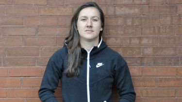 De Vanna will join fellow Matildas Michelle Heyman and Ashleigh Sykes in the Canberra United forward line.