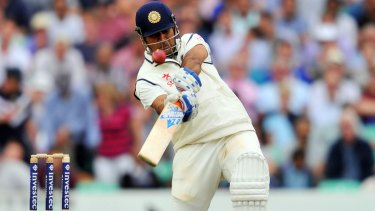 Indian skipper M.S. Dhoni will miss the first Test against Australia.
