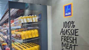Aldi has an unusual corporate structure that makes its financial results less transparent to the public and competitors.