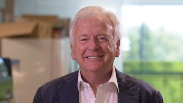 Professor Perry Bartlett has won the CSL Florey Medal 2015