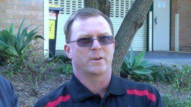 Australian Paramedic Association NSW president Steve Pearce said the GPS system was failing daily.