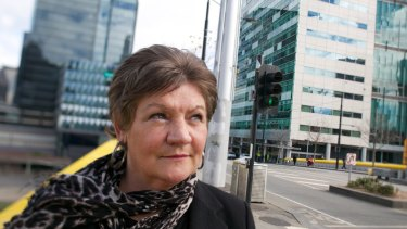 Alison Moore once worked for Combined Insurance and exposed its inappropriate and illegal practices.